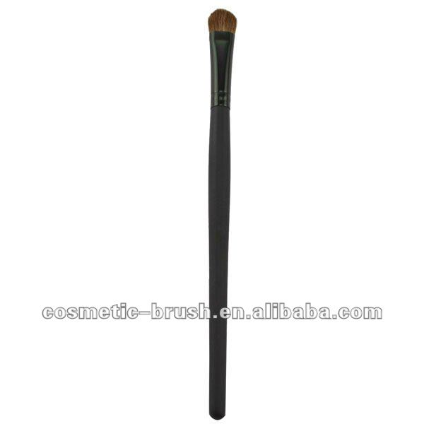 2012 hot selling high quality with competitive price Pony hair make up eyeshadow brush