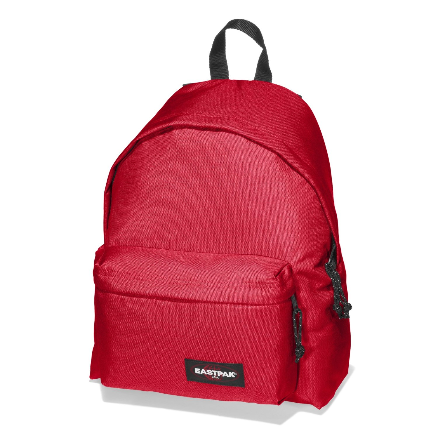 Eastpak Padded Pak'r EK620_53B Unisex School Backpack Bag 24L - Red