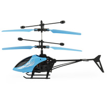 Mini Rc helicopter remote control helicopter drones electronic toys for boys Children Gift