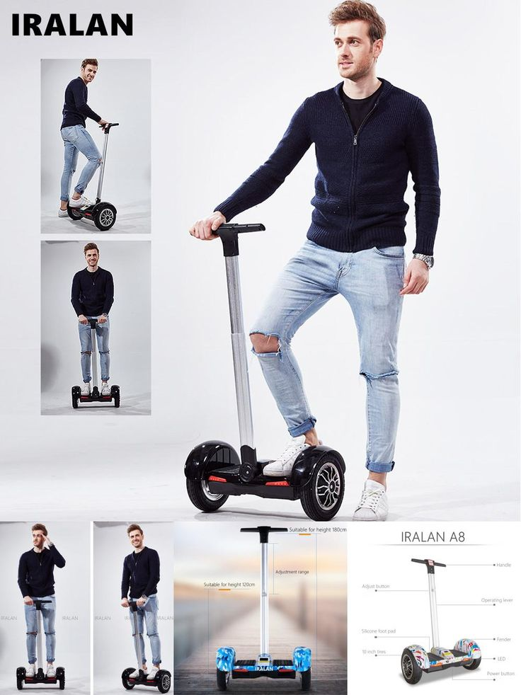 Smart Electric Mini Self Balancing scooter Two Wheel Hoverboard for Adult with High quality