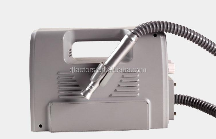Professional nail drill JD5G micro motor pedicure electric grinding machine for nail drill