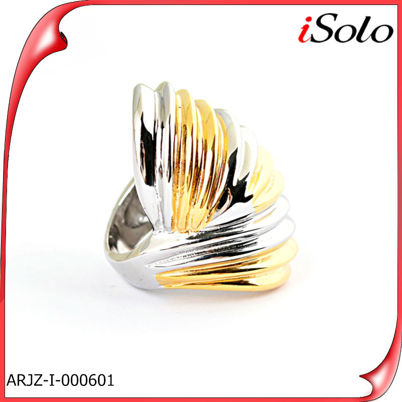 China Supplier Gold Ring For True Man Hottest New Design Gold ...