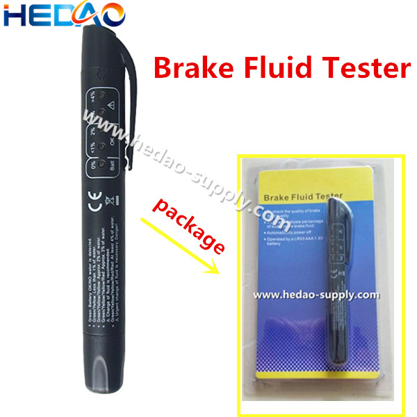brake diagnostic tool