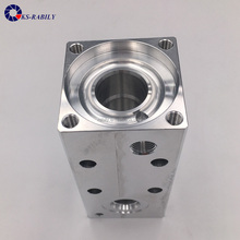 Rapid Mechanical parts processing ,CNC machining, design and manufacturing service