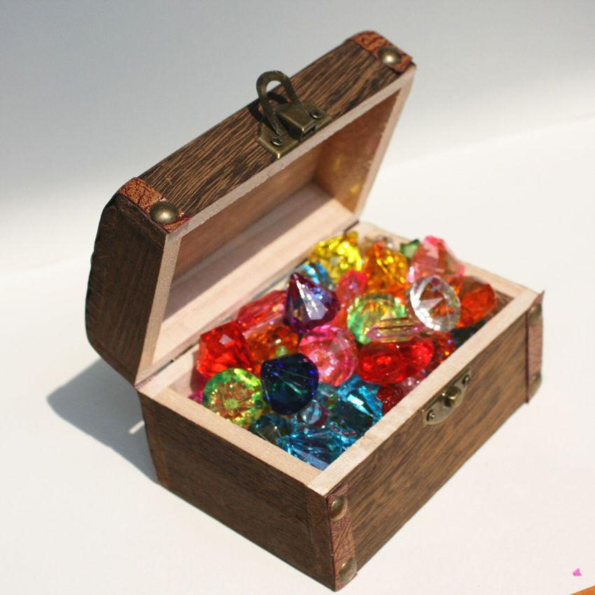 Treasure Hunt Toys 101