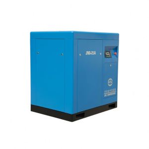 double hanbell compressors Industrial air cooled screw water Chiller