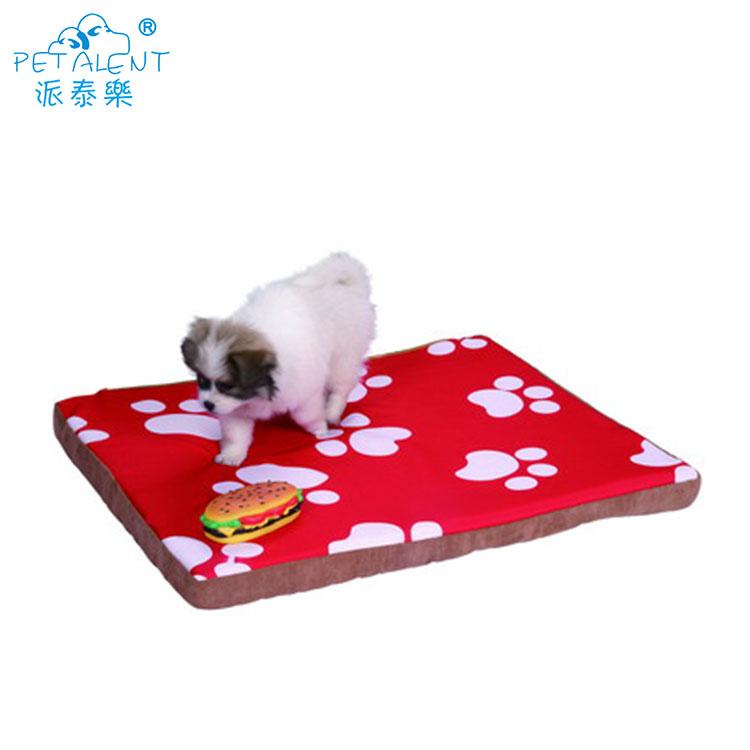 Popular Memory Foam Pet Supply/Pet Cover