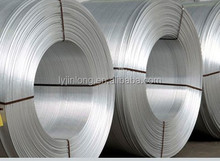 Golden Supplier 1350 H12 H14 H16 Aluminum Wire Rod