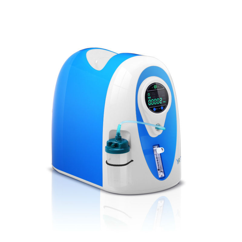 oxygen breathing machine for home