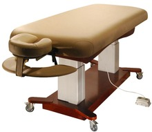 New Howard-Flat Electric Massage Table(Origin,EU)/ massage equipment /massage products manufacturer