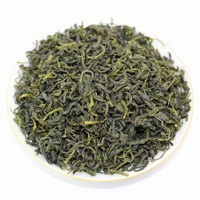 C best brands green tea slim fresh leaves china wholesale private label packing packaging green tea