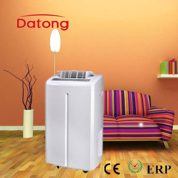 High efficiciency portable air conditioner 9,000/10,000/120,000/15,000 BTU