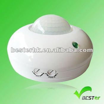 Motion Sensor Light Switch Outdoor 360 Degree Ceiling Pir Sensor Switch