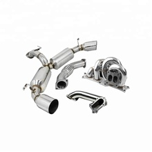 <span class=keywords><strong>TURBO</strong></span> MANIFOLD + ĐUA DOWNPIPE + XẢ CATBACK 91-95 CHO <span class=keywords><strong>TOYOTA</strong></span> <span class=keywords><strong>MR2</strong></span> W20 S-GTE