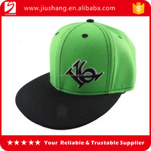 Embroidery design customize softtextile baseball cap and hat