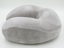 2016 the new gray memory U-shaped pillow
