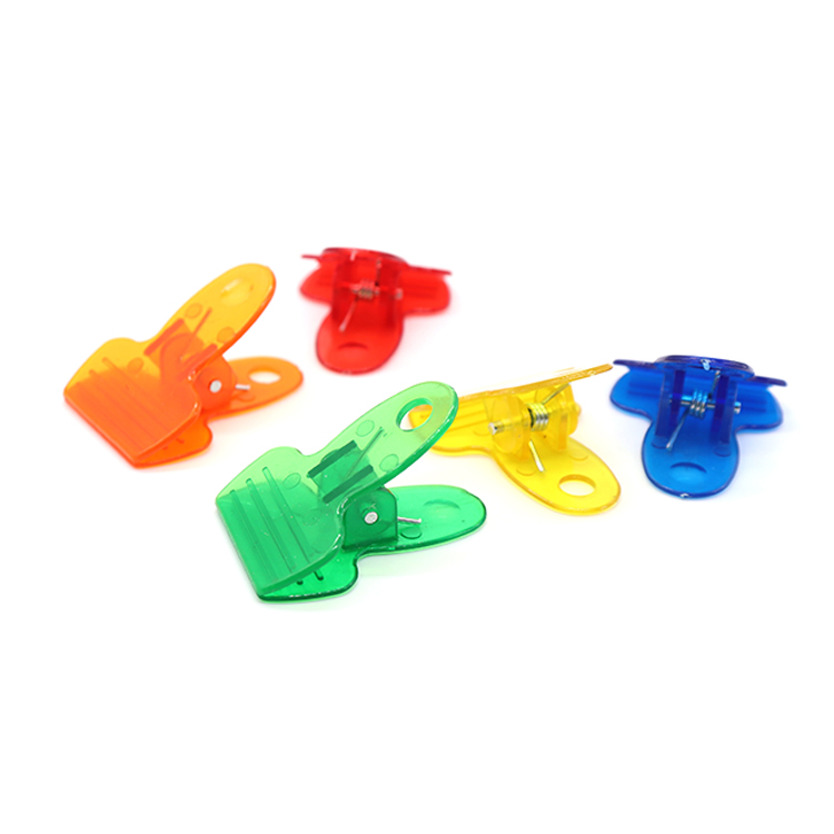 Mini clips, plastic trim clips