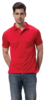 Cheap most popular men pure polo t shirt