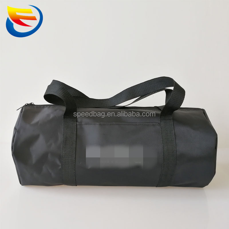 Drawstring Yoga Mat Bag Durable mesh Multi-pockets Suitable for Most Size Yoga Mats