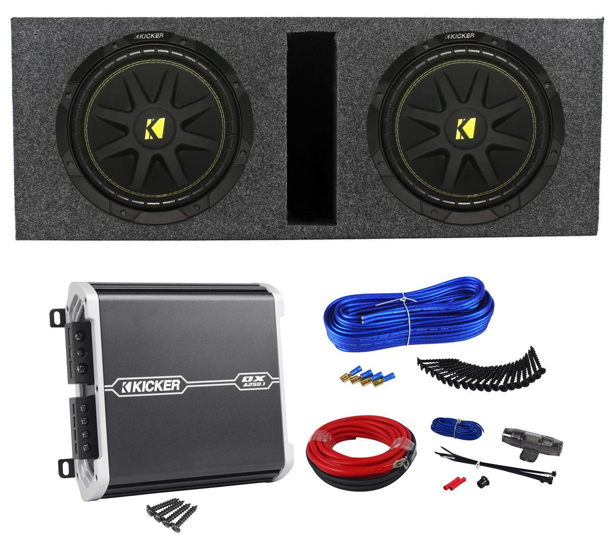 Cheap Kicker Subs And Amp Combo, find Kicker Subs And Amp