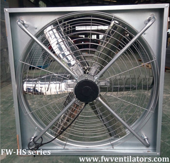 Animal House Axial Flow Louvered Livestock Vent Fans - Buy Animal House  Livestock Vent Fans,Axial Flow Livestock Vent Fans,Louvered Livestock Vent
