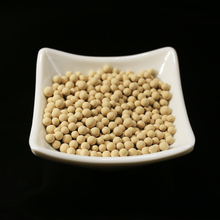 3~5mm Beads 4A Molecular Sieve Dehydration Agent and Natural Gas Drying