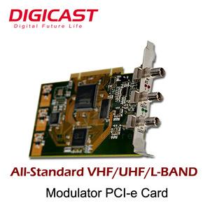 Driver for YUAN MC872 Dual DVB-T Tuner