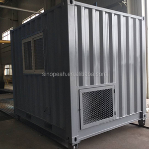 10ft home container mini container office container for sale