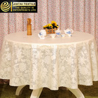 table cover Plastic Flowered,table spread for kitchen dining table cover
