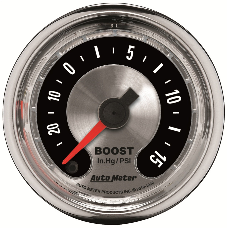 0~20PSI Orange Light With Single Gauge Meter Pod Holder Vacuum Gauge Meter for Auto Car 2 52mm 0~30in.Hg Docooler Turbo Boost