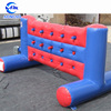 Interactive Wall Game New Arrival Commercial Inflatable Whack A Wall Game