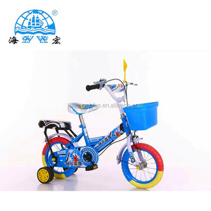 "2017 Sports 12"" Children Bicycle/spider man bicycle bicycles in bulk from china"