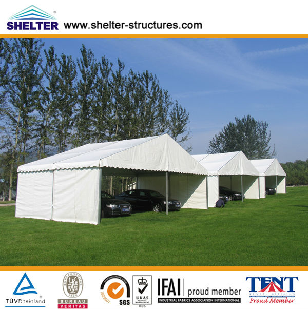 Lowest price Hongkong Aluminum PVC move tent long life span tent for outdoor events, parties, weddings