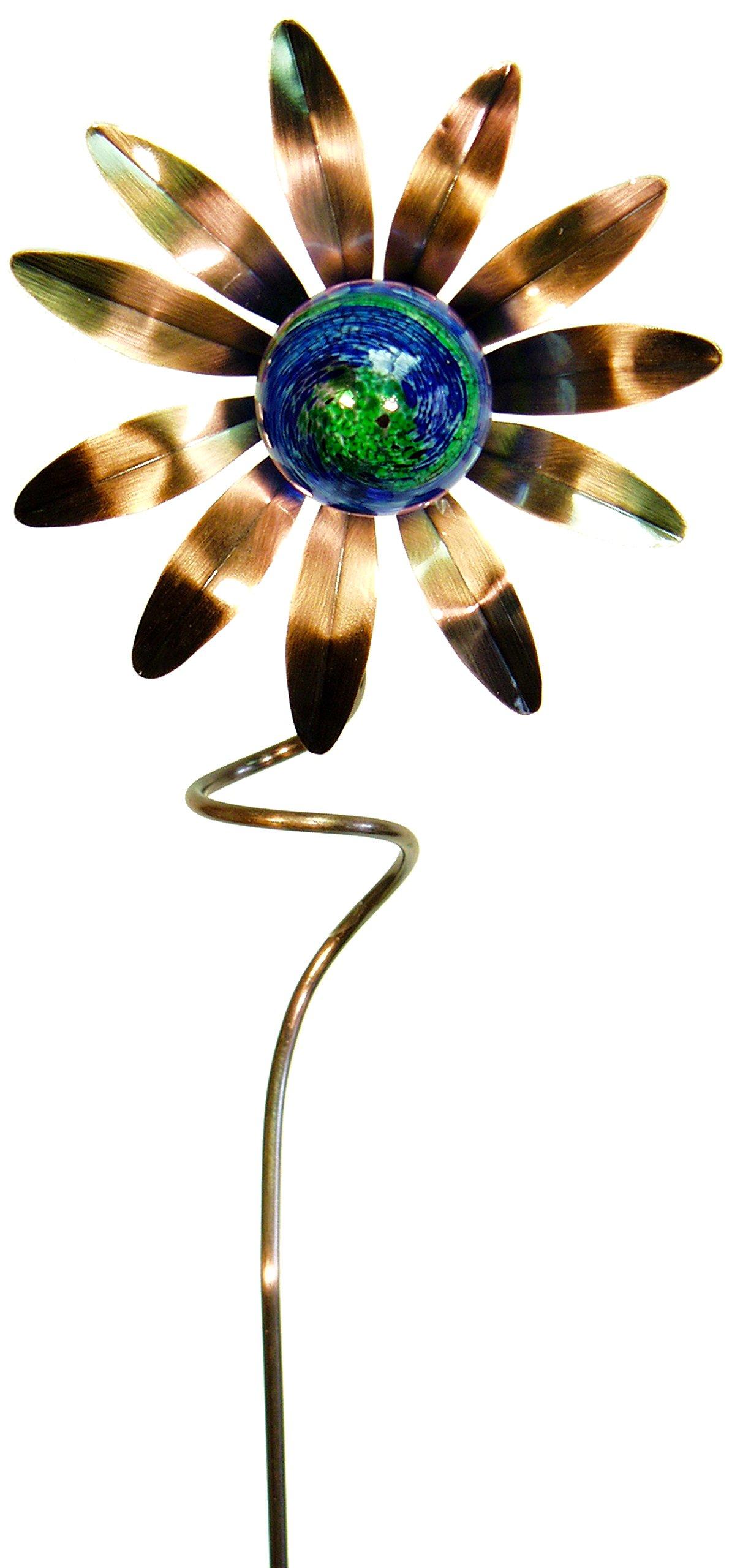 Echo Valley 4263 Illuminarie Sunflower Stake