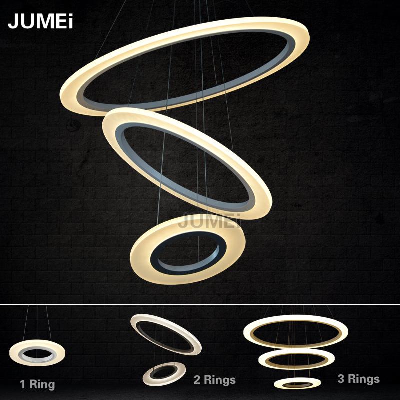 Luxury Modern Chandelier Led Circle Ring Chandelier Light: New-Arrival-Modern-LED-Chandelier-Light-Fixture-Fashion