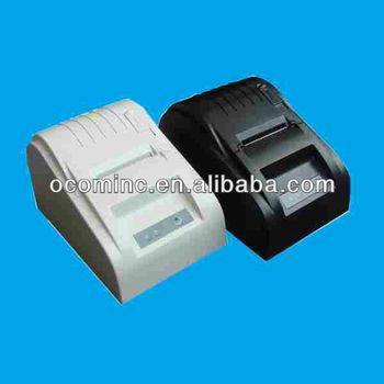 Ocpp-585----desktop Or Portable Thermal Receipt Printer Support ...
