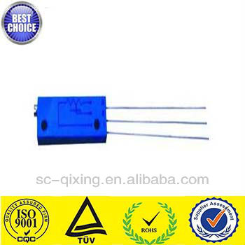manufacturing 3059 cermet trimmer potentiometer chengdu electrical manufacturer