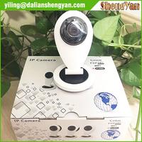 Night Vision Wireless CCTV Camera Pet/Baby Monitor P2P camera