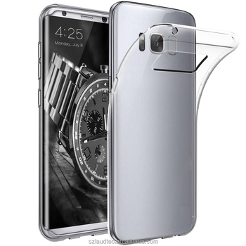 the latest 99601 9a034 For Galaxy S8 Case 360 Degree Full Body Protective Soft Tpu Case For  Samsung Galaxy S8 - Buy Case For Samsung Galaxy S8,Tpu Case For Samsung ...