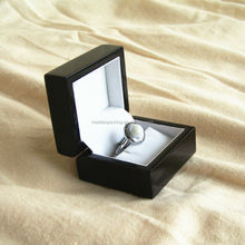 Customized design wholesale antique style ring box