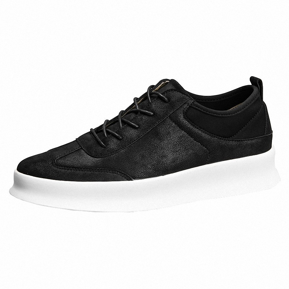 d9828b7711 Get Quotations · Ben Sports Mens Casual Laced Skateboarding Skate Shoes  Footwear Sneakers Sport Athletic Shoes