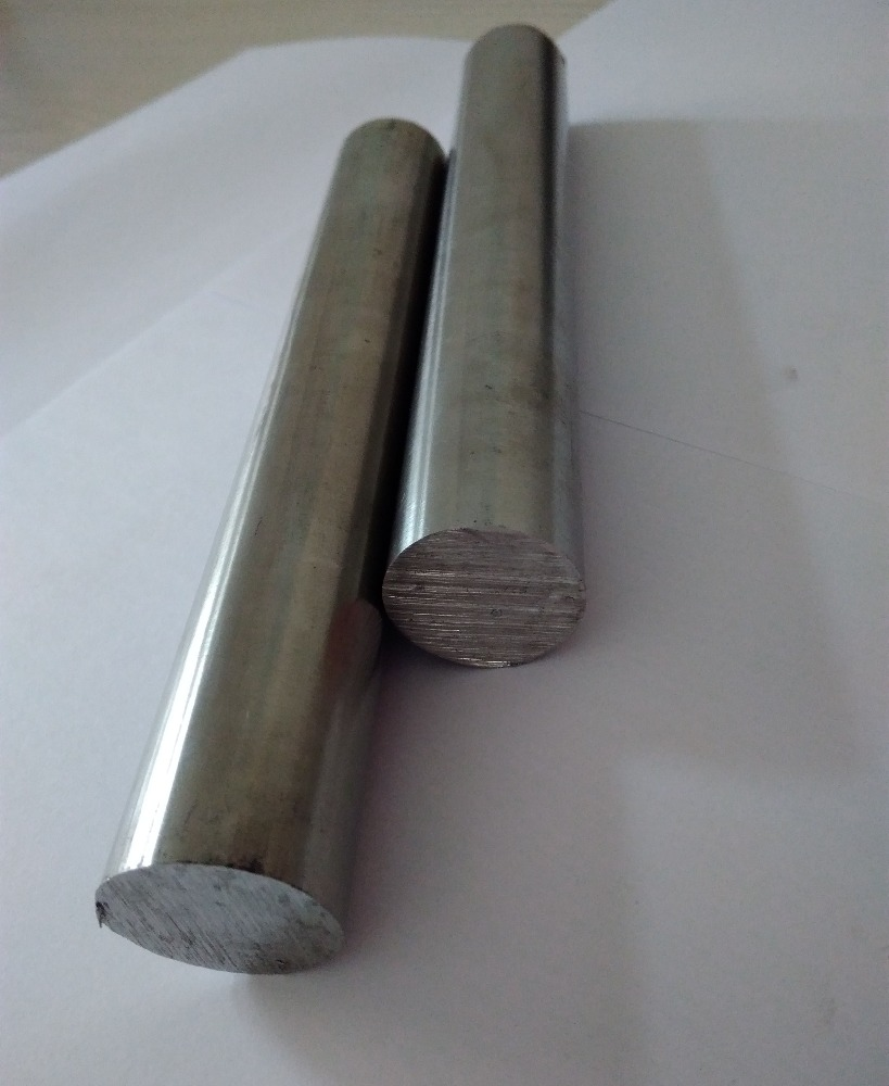 stainless steel price per kg chrome plated round bar
