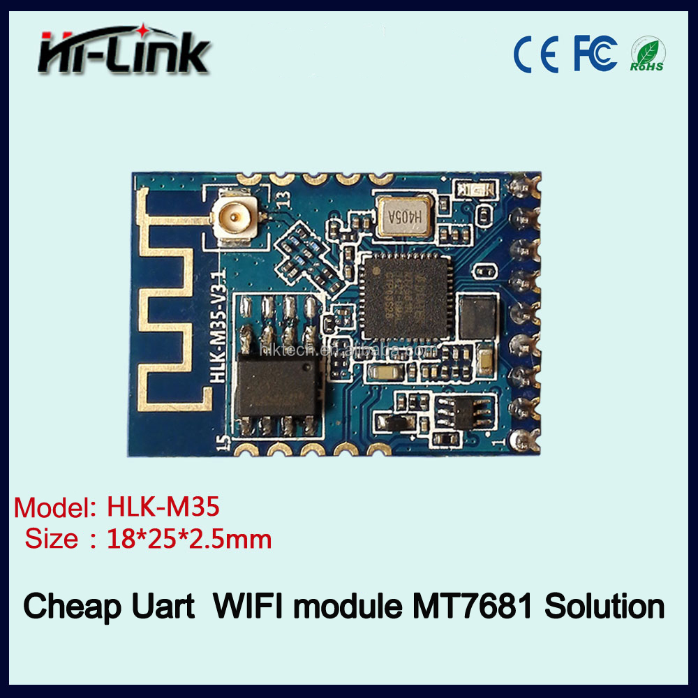 uart to wifi <strong>module</strong> for IOT systems