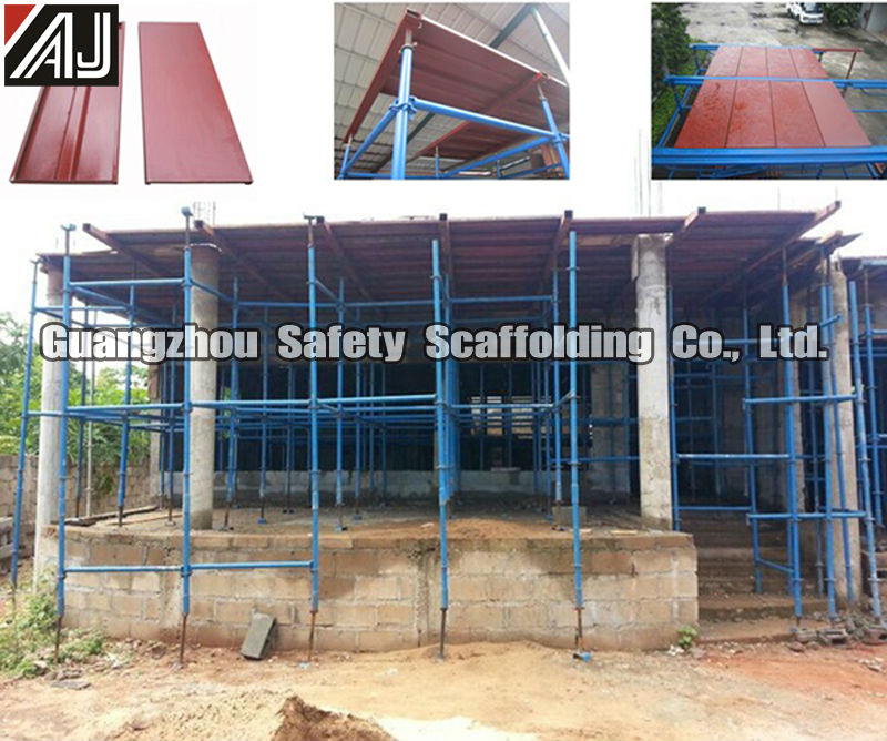 Scaffolding Material Scaffolding Steel Metal Deck For Concrete Slab And  Roof(slab Decking System) - Buy Steel Metal Deck,Slab Decking System,Steel