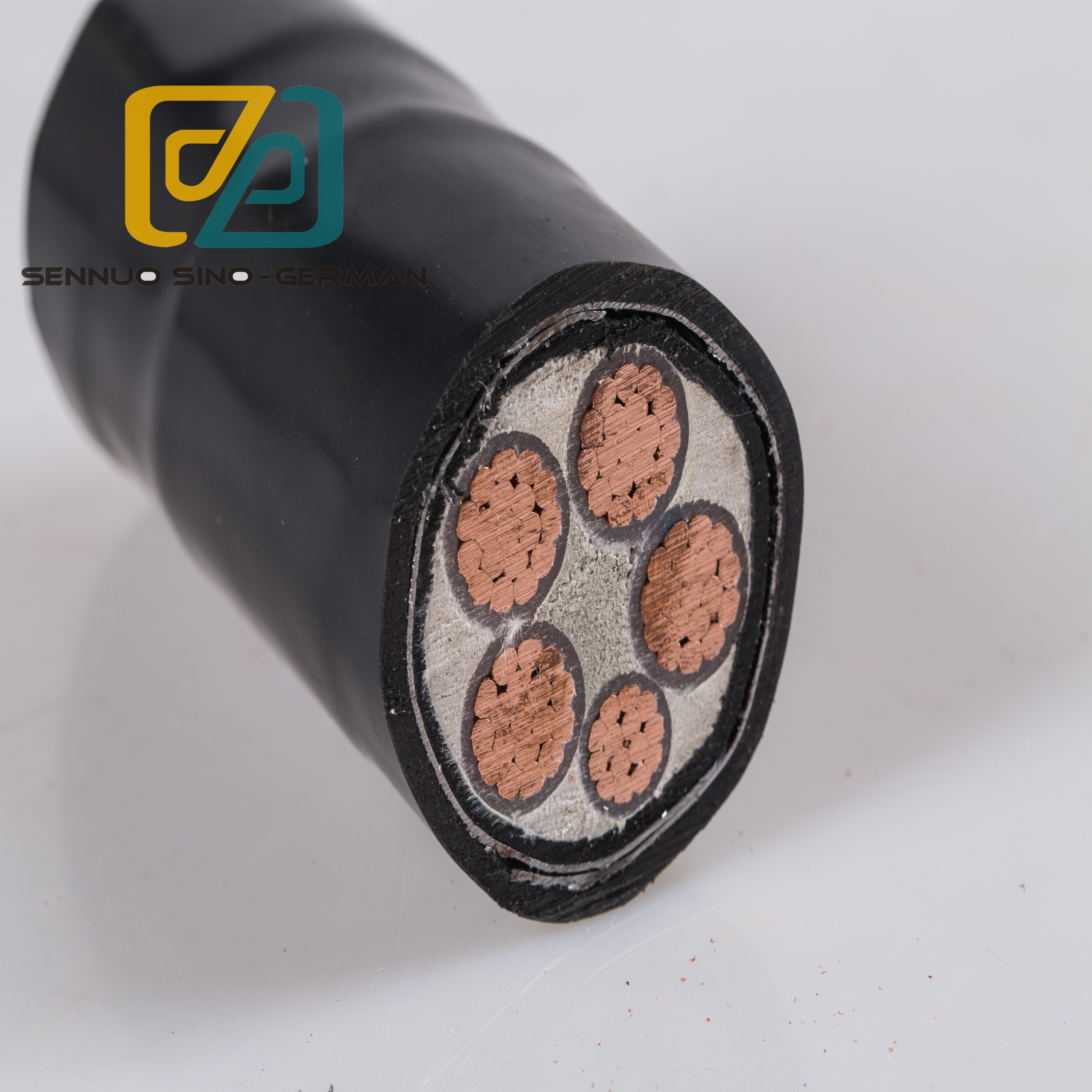 Bare Copper Grounding Wire Wholesale Ground Suppliers Alibaba Flameretardant Flexible Electrical Bv Bvvb Bvr