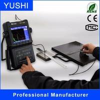 YUT2620 detector flaw ultrasonic detective machine price
