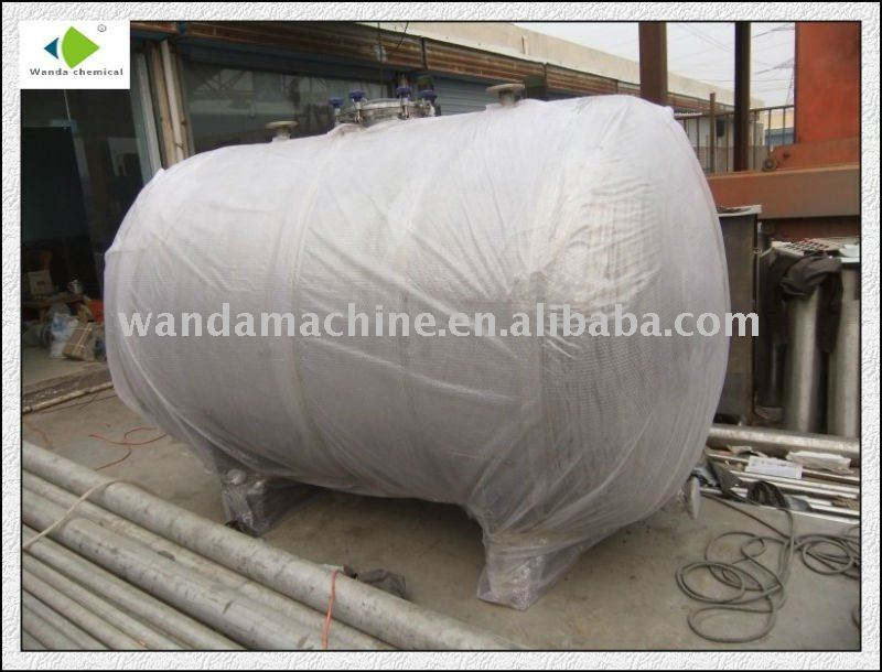 Best Selling Coating Storage Tank