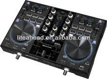 profesional dj kontroler midi player ( gratis virtual dj software ) menjalankan windows xp / vista / 7 atau mac OSX