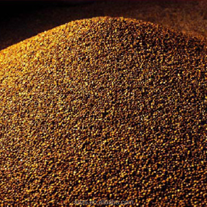 bulk sorghum from USA or Argentina