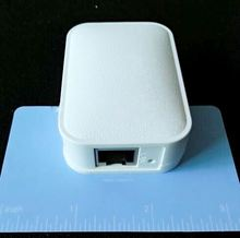 Portable mini wireless 3g router with internet standard IEEE802.11b